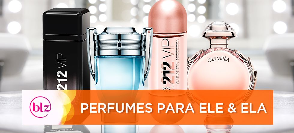 Perfumes para presente
