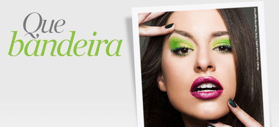 Maquiagem Brasileira