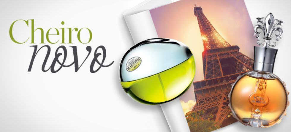 Novidades sobre perfumes nas revistas de junho 2016