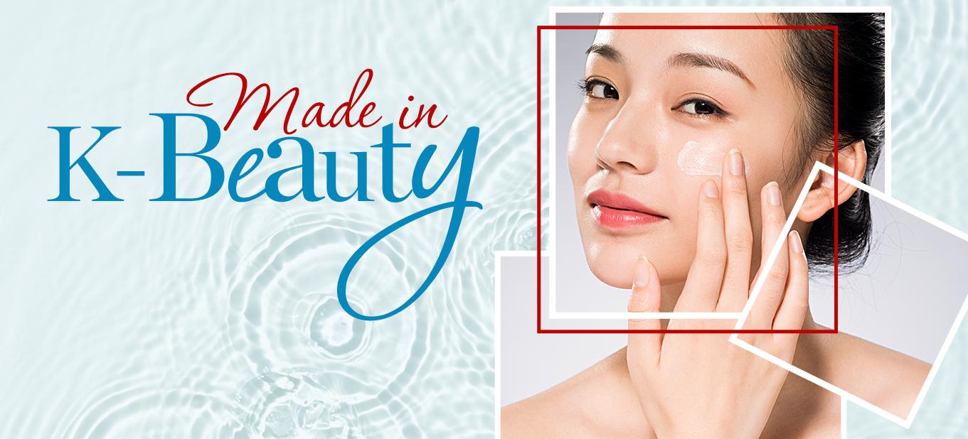 Glass skin e cream skin: o que significa?