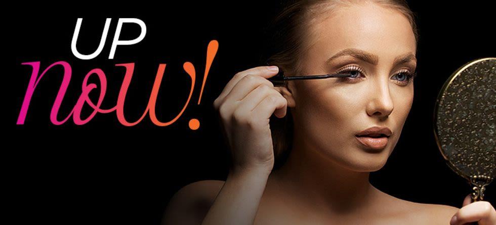 Guia de maquiagem para levantar o look
