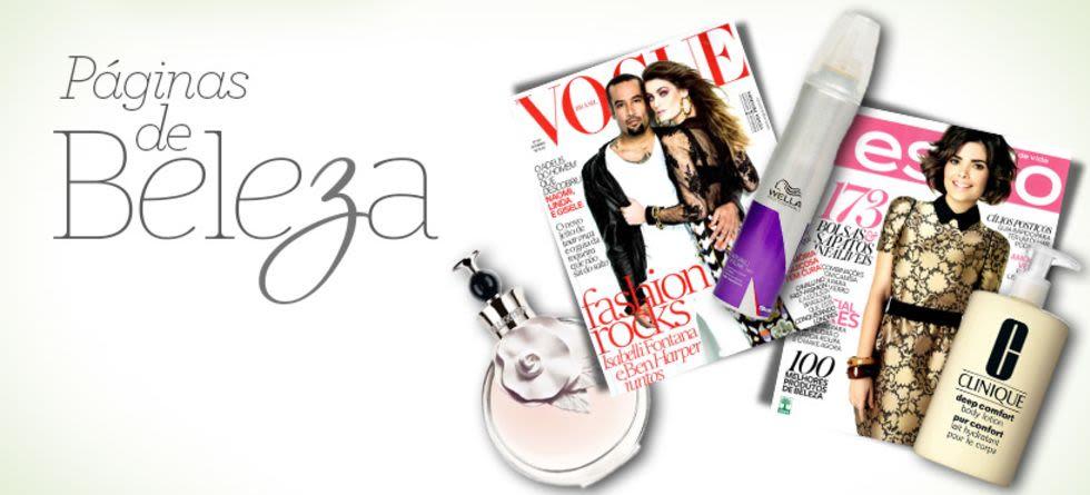 Revistas femininas de setembro