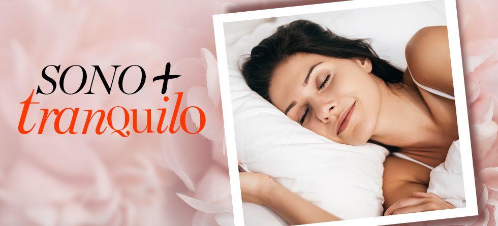 O jeito certo de dormir de cabelo molhado