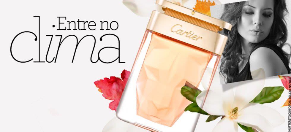 Perfumes importados para o outono 2015