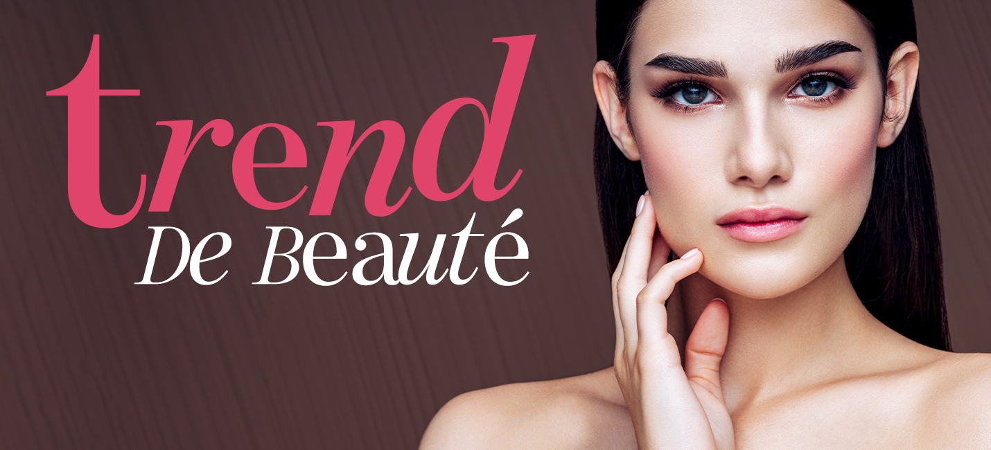 Top 5 tendências de beleza que estão em alta