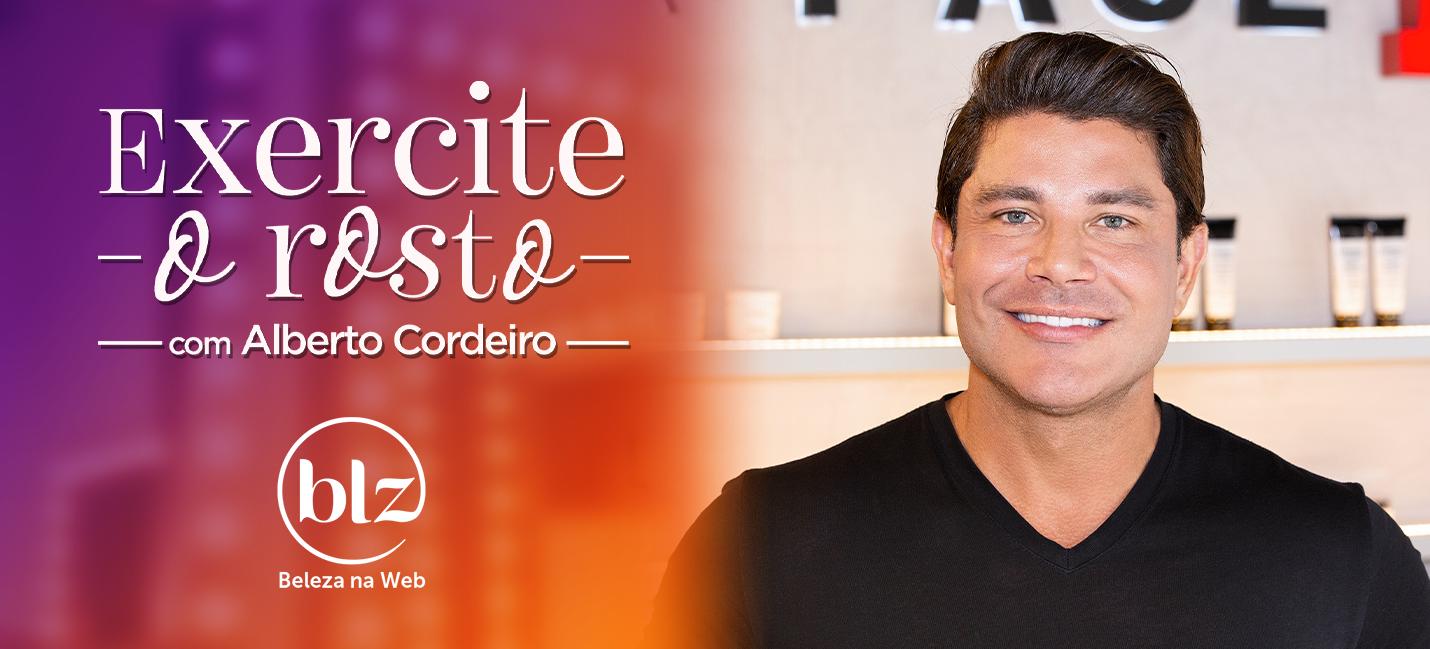 Conheça a Academia da Face com Alberto Cordeiro
