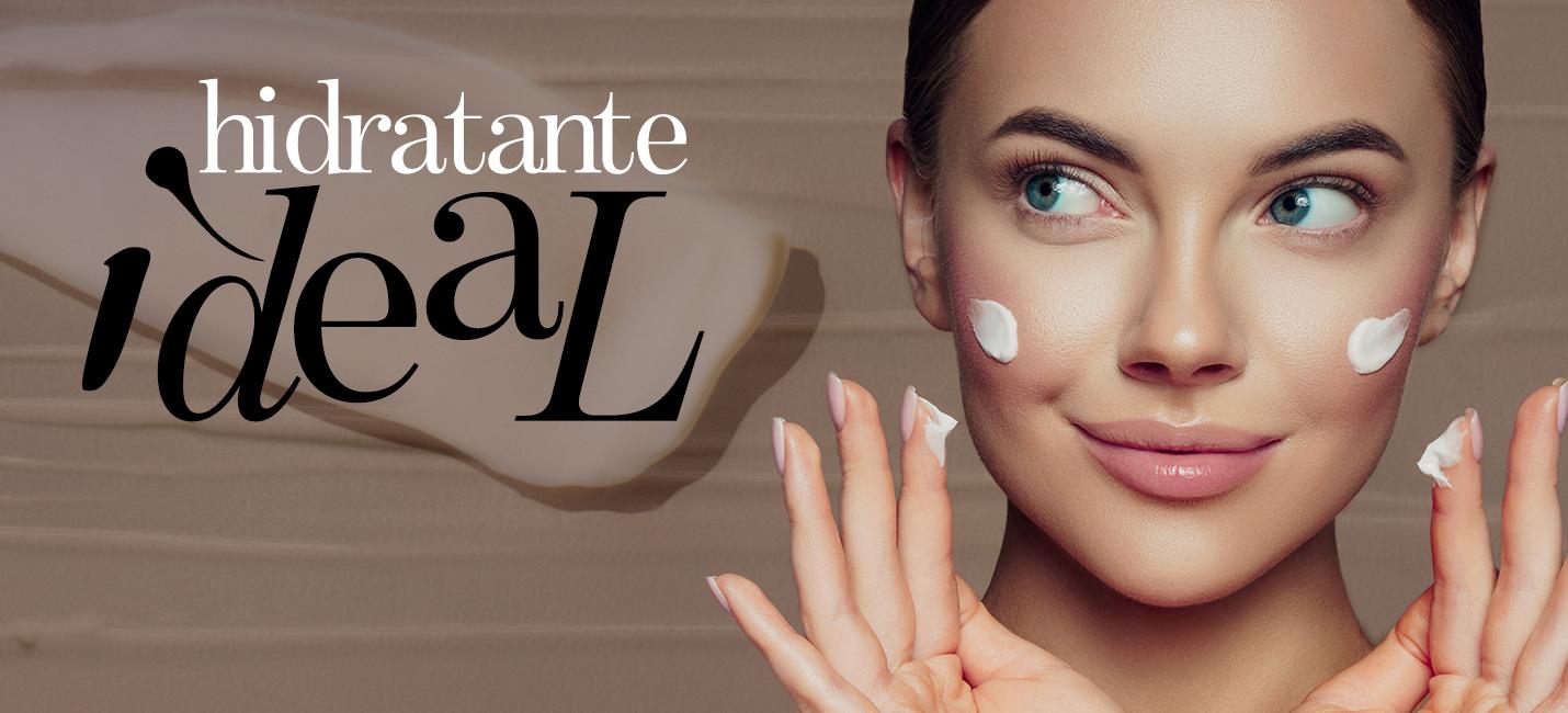 Os melhores ativos hidratantes para cada tipo de pele