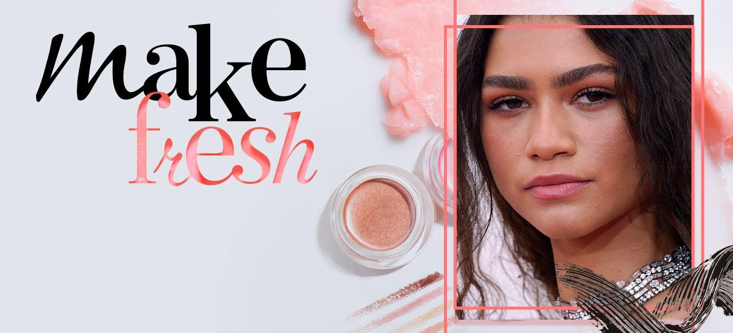 Aprenda a fazer a maquiagem leve das famosas no Oscar 2021