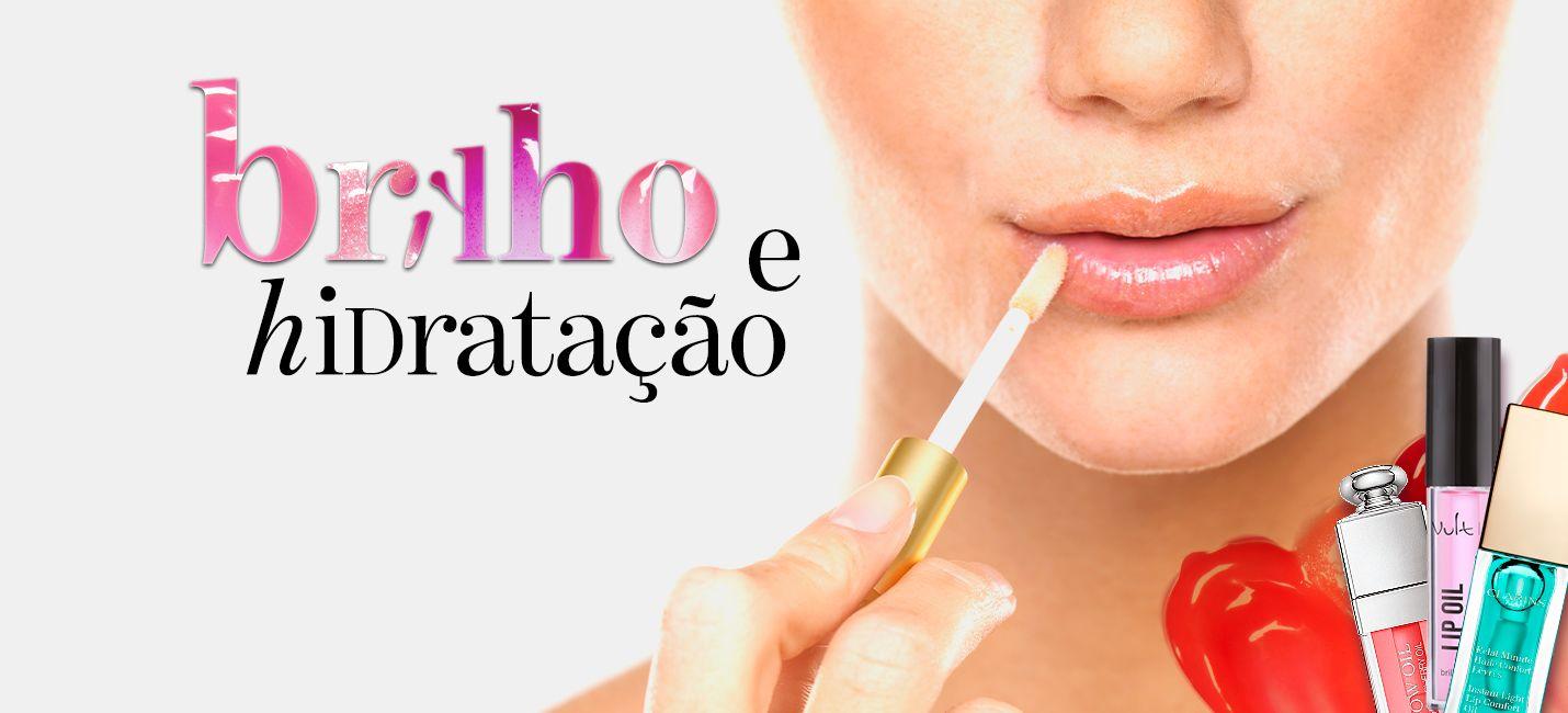 Tudo sobre o lip oil, produto multifuncional para os lábios