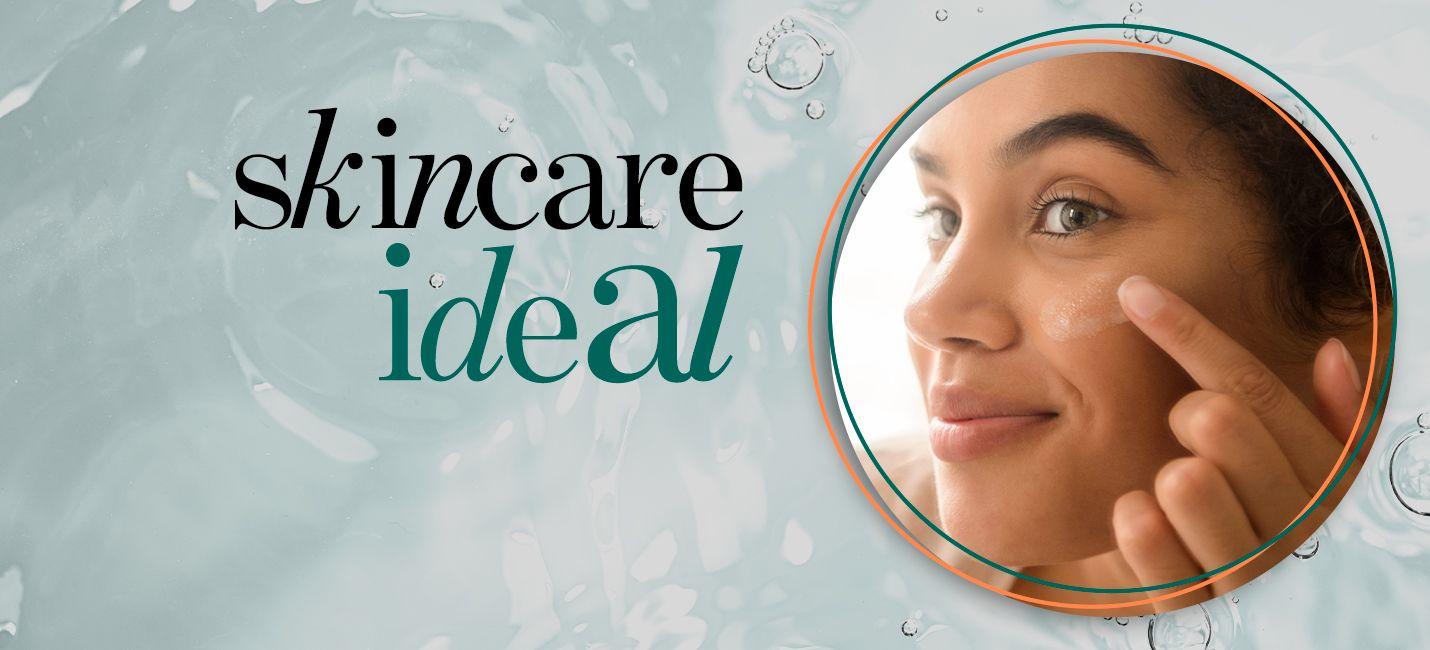 Como cuidar da pele mista