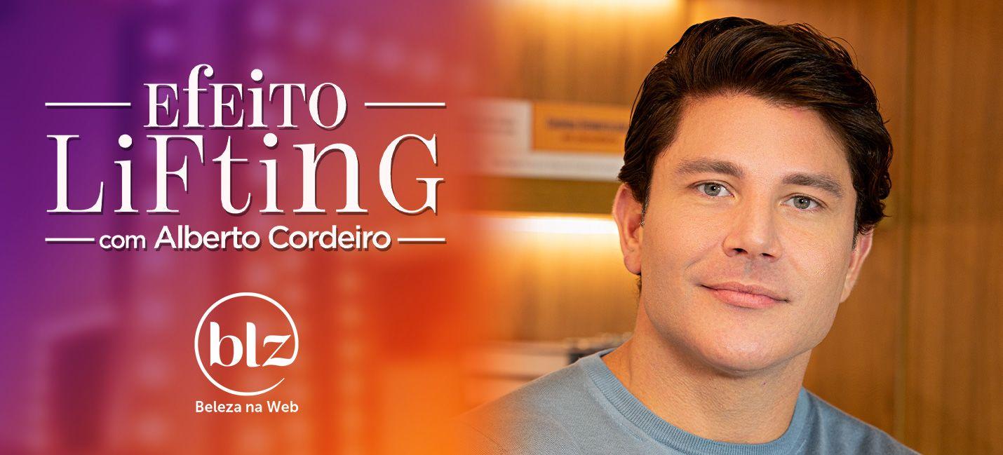 Tratamento para flacidez InMode com Alberto Cordeiro