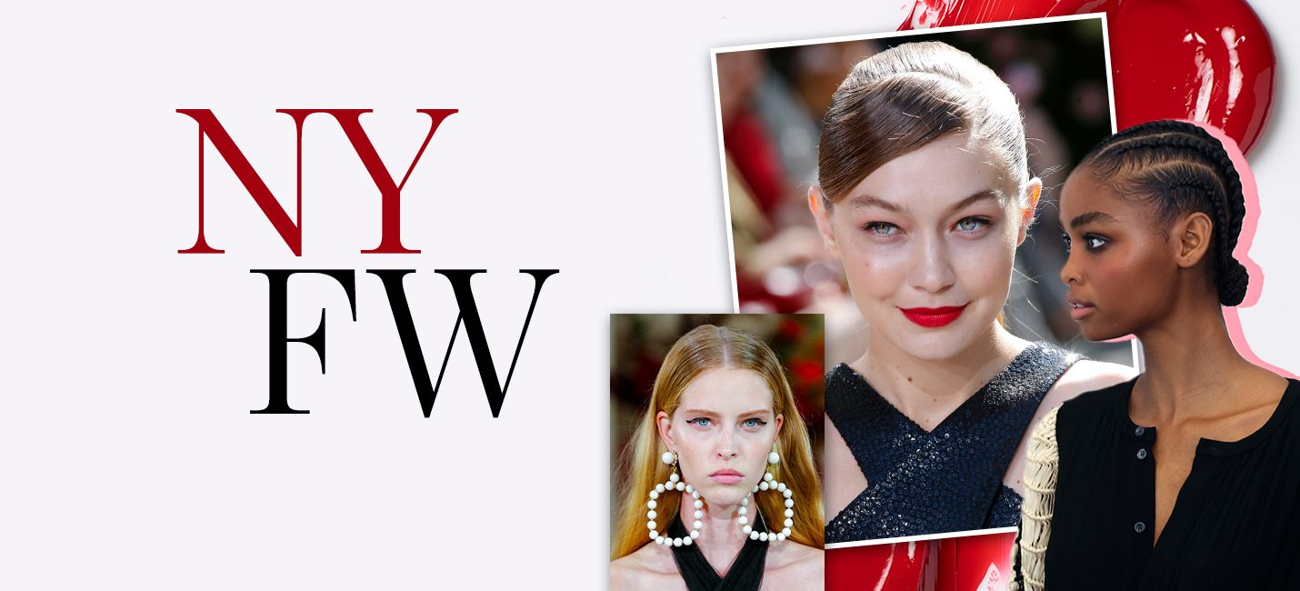 NYFW: as tendências de beleza que você pode copiar já