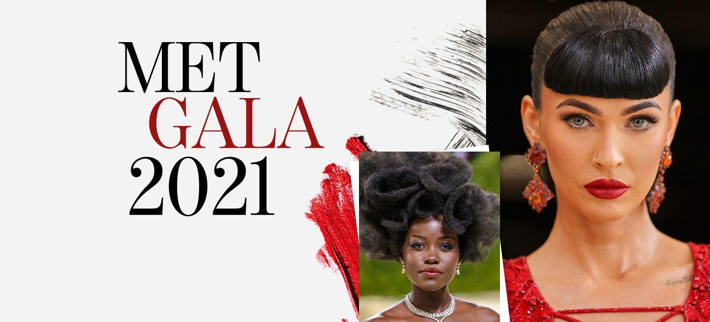 Belezas do MET Gala 2021