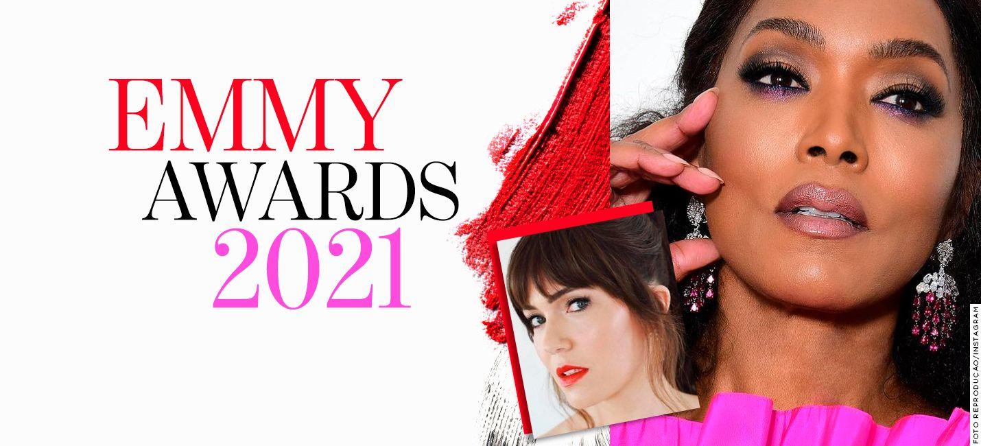 Copie o look: as belezas do Emmy Awards 2021