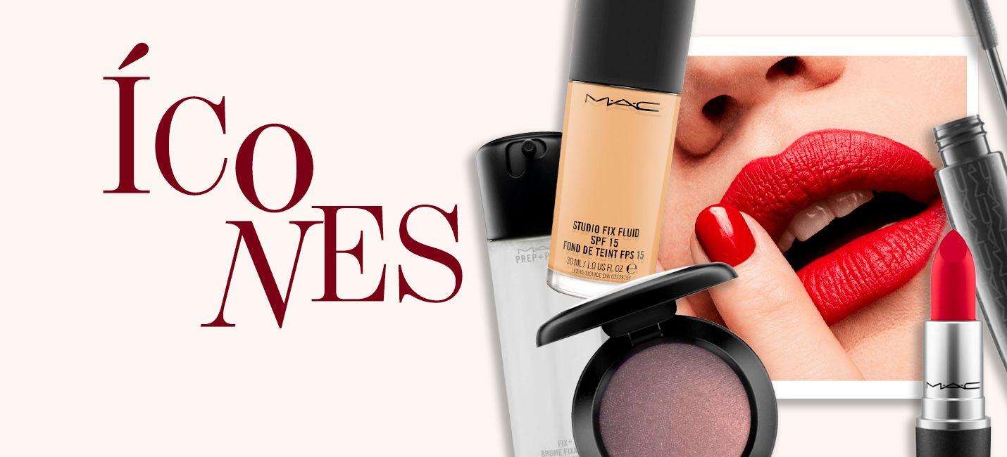 MAC SuperStars: conheça os itens de maquiagem mais icônicos da marca