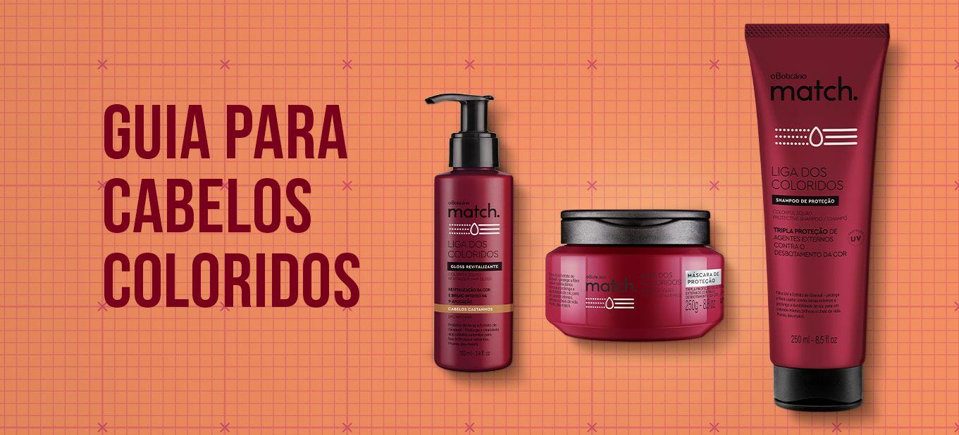 Tem dúvidas sobre como cuidar do cabelo colorido em casa? Nós te ajudamos!