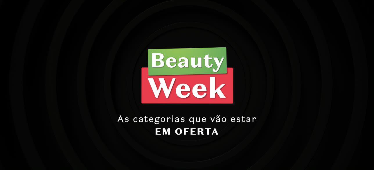 Beauty Week: saiba quais categorias do Boticário vão ter descontos!
