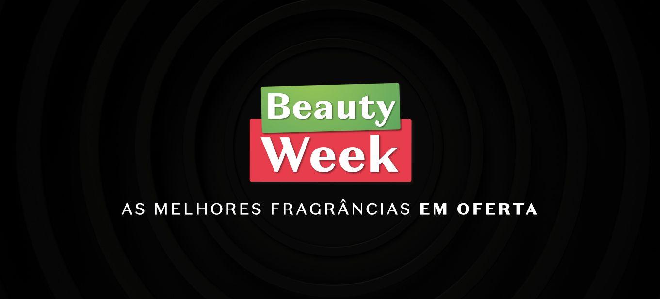Procurando promoção de perfumaria? Garanta as melhores fragrâncias na Beauty Week