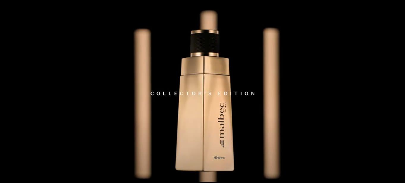 Com edição limitada, Malbec Gold ganha embalagem exclusiva