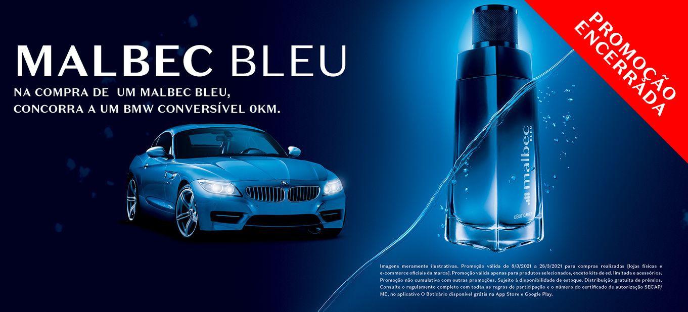 Promoção Malbec Bleu: veja quem ganhou um BMW