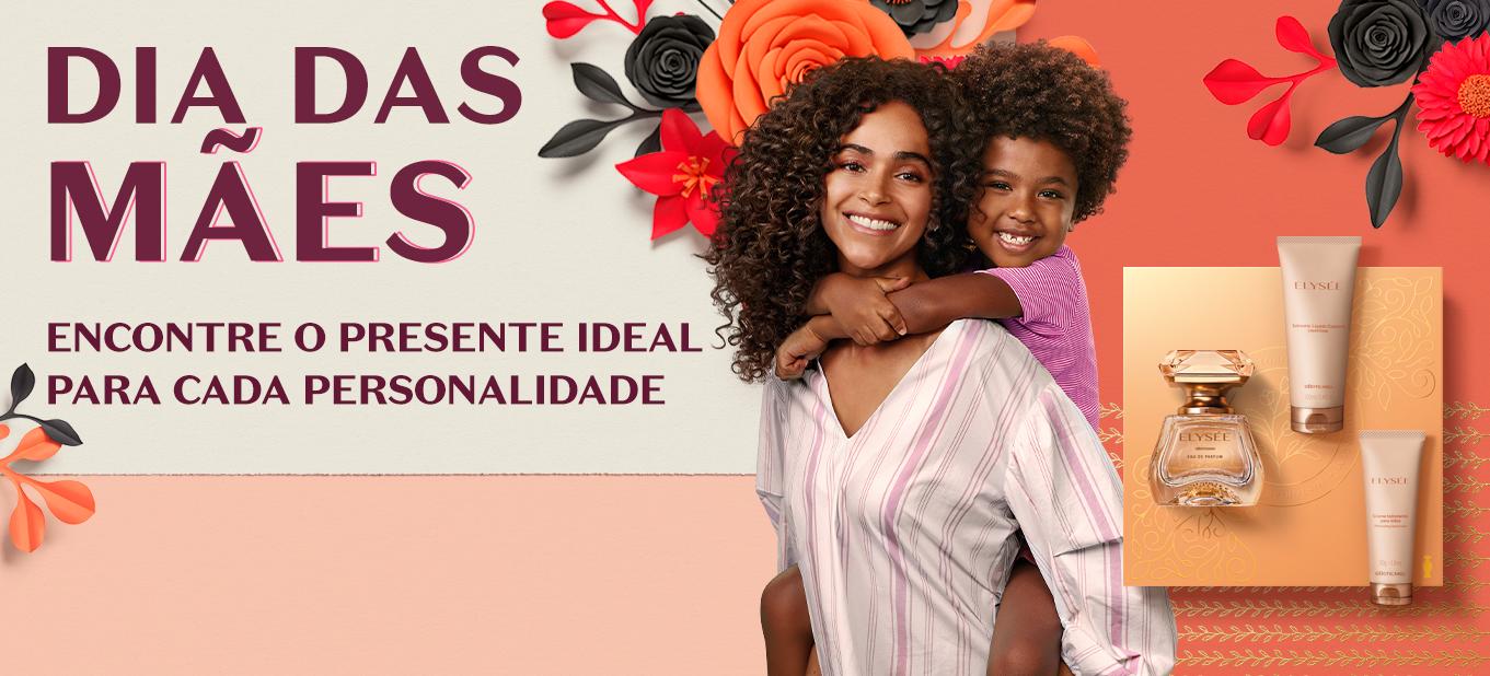 Presente de Dia das Mães para todos os estilos de mães