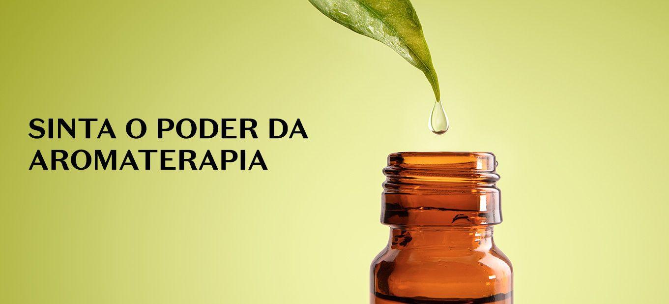 Tudo o que você precisa saber sobre aromaterapia