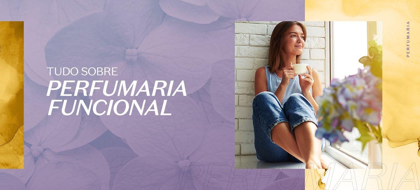 Saiba tudo sobre perfumaria funcional | Boticário