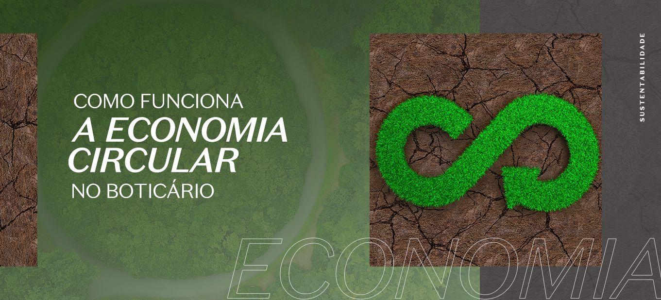 Economia Circular: entenda o que é e sua importância