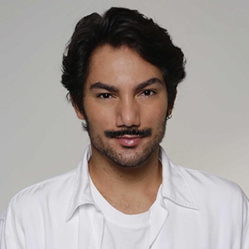 Leo Almeida