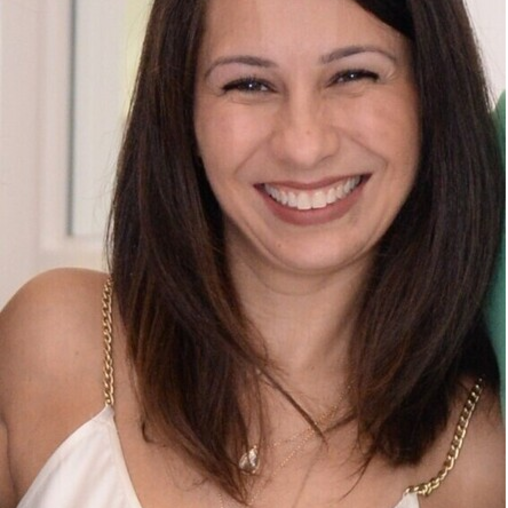 Daniela Valverde