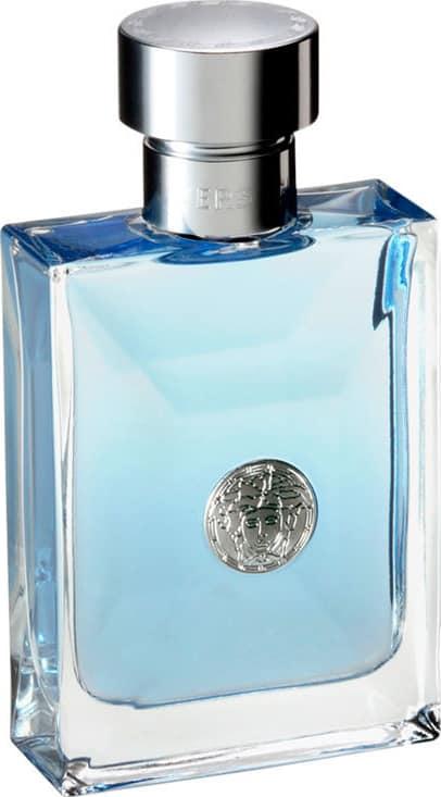 Toilette Pour Perfume Versace Masculino Eau De Homme 50ml 34Aj5LRq