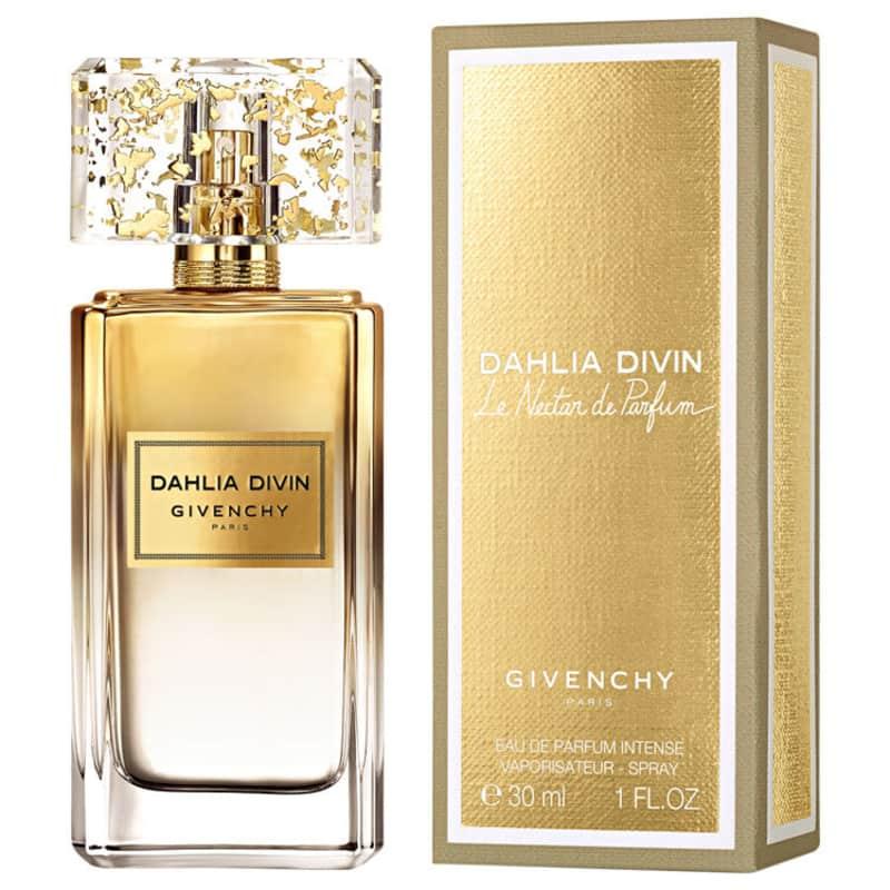 Givenchy Parfum Feminino Nectar Eau Divin De – Perfume Dahlia 30ml Le sCrdtBxhQ