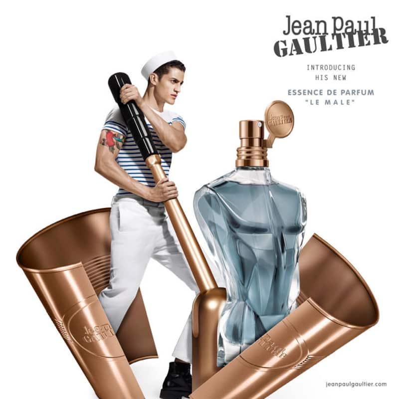 Web Male Essence Jean Na Le Parfum De GaultierBeleza Paul ikTPOZuwX