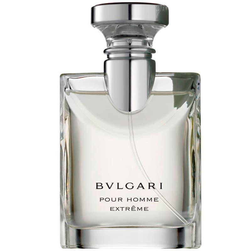 Masculino Pour 100ml Toilette Eau Extrême Perfume Homme De Bvlgari hdtQrs