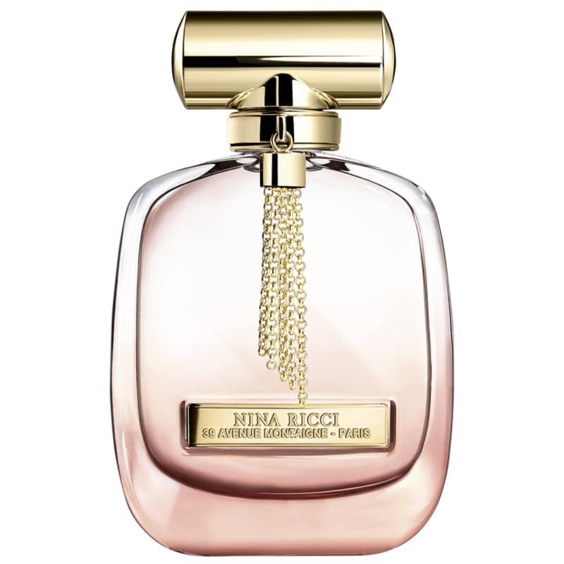 Perfume Roses L'extase Parfum Caresse Feminino Nina 50ml De Eau Ricci OwXn0k8P