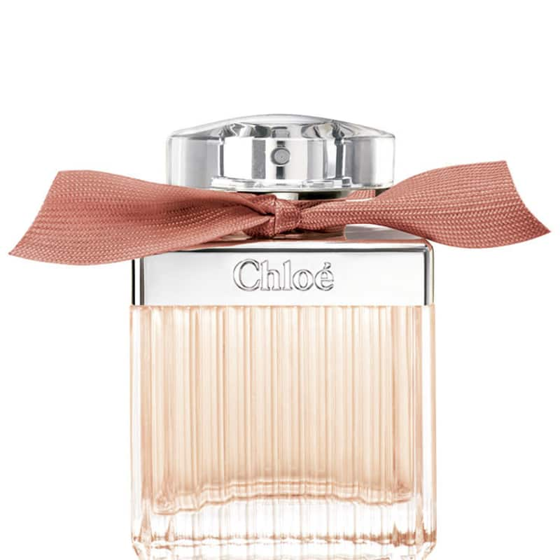 Eau Perfume Feminino 30ml Chloé Roses Toilette De SMUpqVz