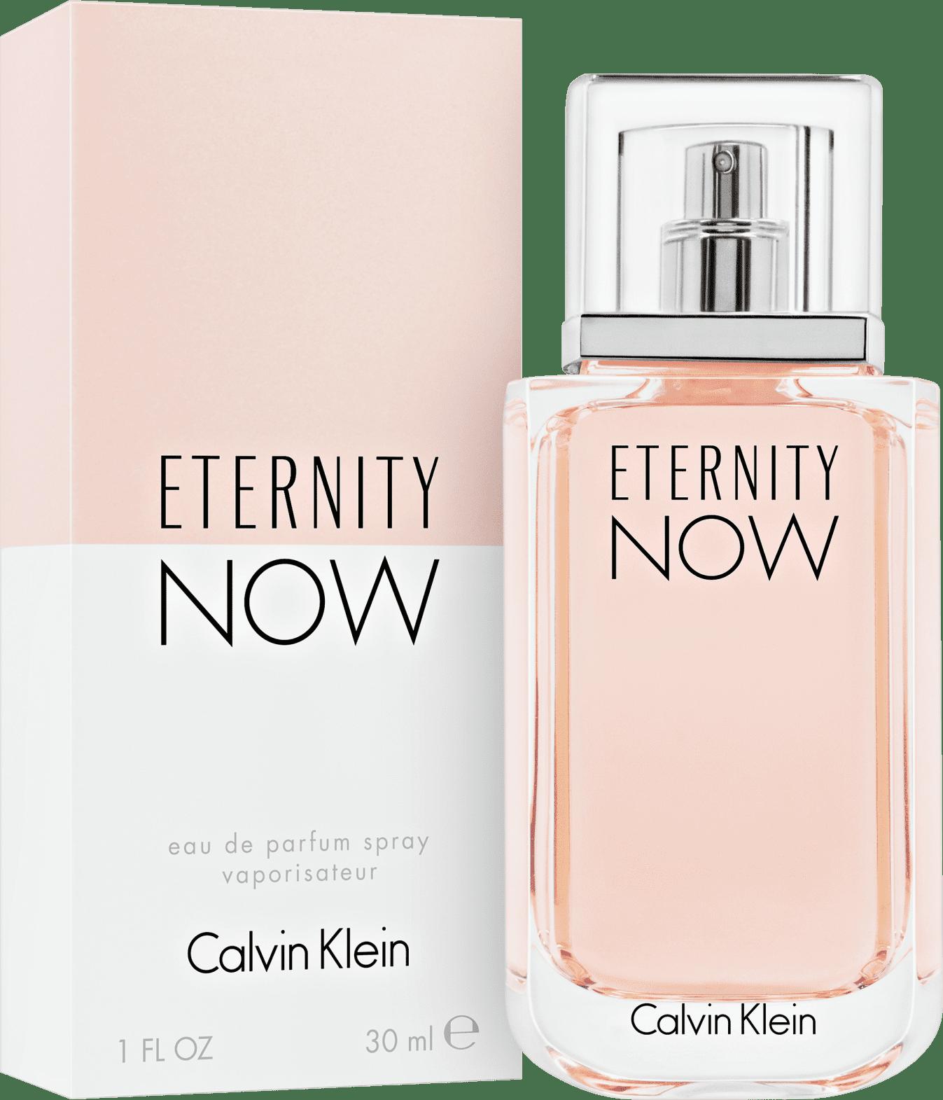 4f8934135 Eternity Now Calvin Klein Eau de Parfum - Perfume Feminino 30ml