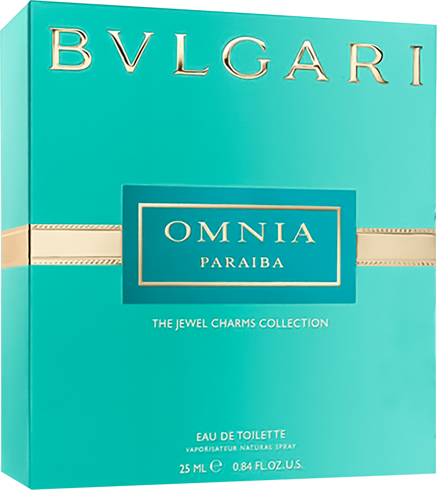 6284711387fc8 Omnia Tourmaline Paraiba Bvlgari Eau de Toilette - Perfume Feminino 25ml