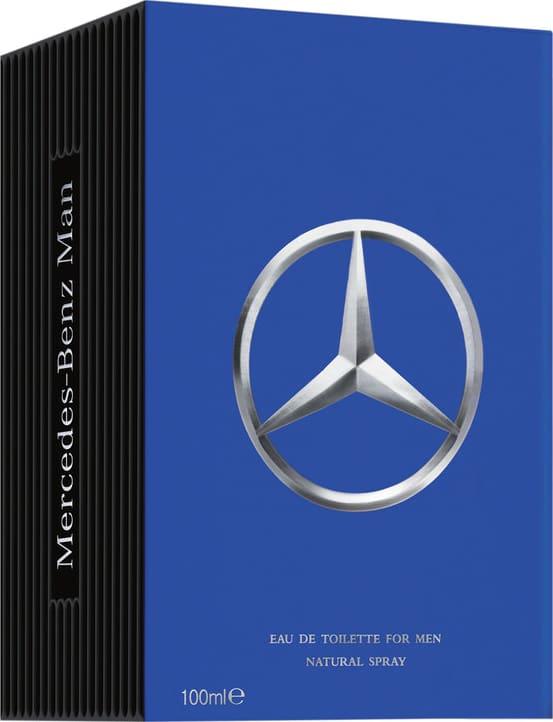 f30db81f8a Mercedes-Benz Man Eau de Toilette - Perfume Masculino 100ml