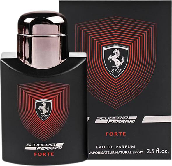 ec38fc34c6c Scuderia Ferrari Forte Eau de Parfum - Perfume Masculino 75ml