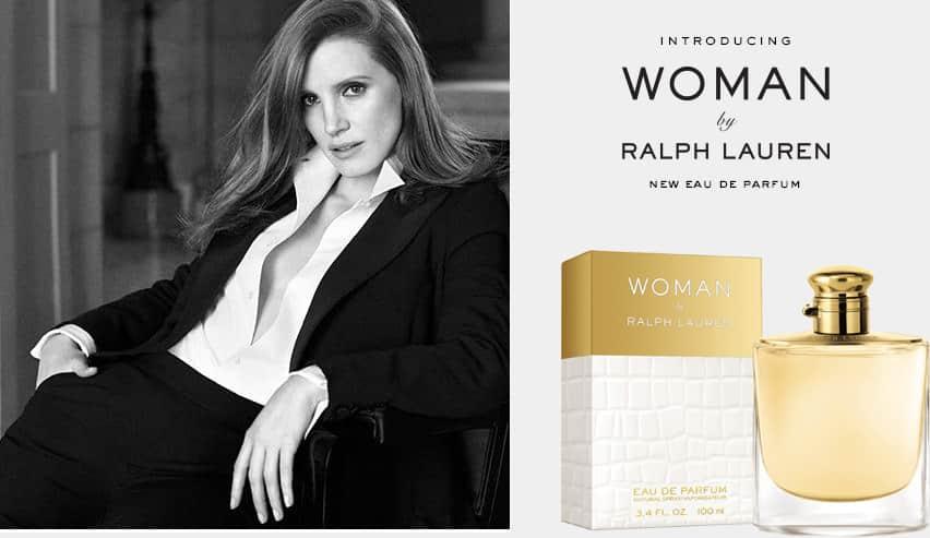 8cad289ec Woman by Ralph Lauren Eau de Parfum - Perfume Feminino 30ml