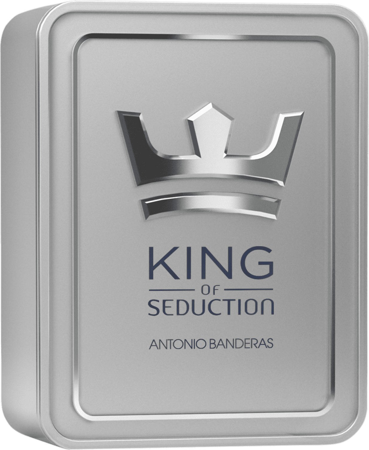 87f18e0ea King of Seduction Collector Antonio Banderas Eau de Toilette - Perfume  Masculino 100ml