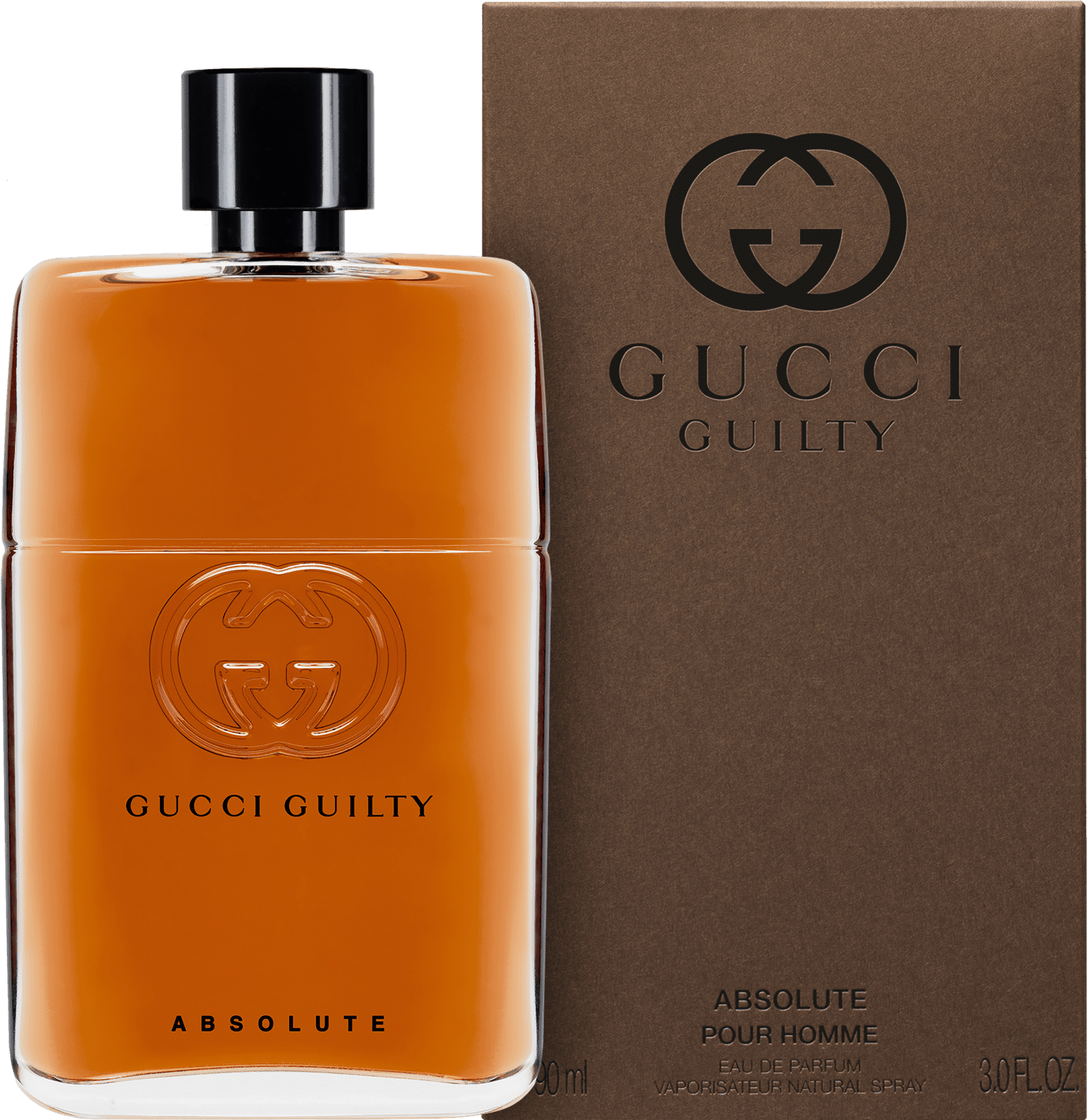 Resultado de imagem para Gucci Guilty Absolute