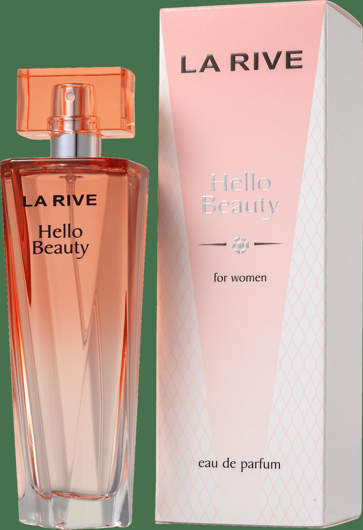 5a12bfa7a5 Hello Beauty La Rive Eau de Parfum - Perfume Feminino 100ml