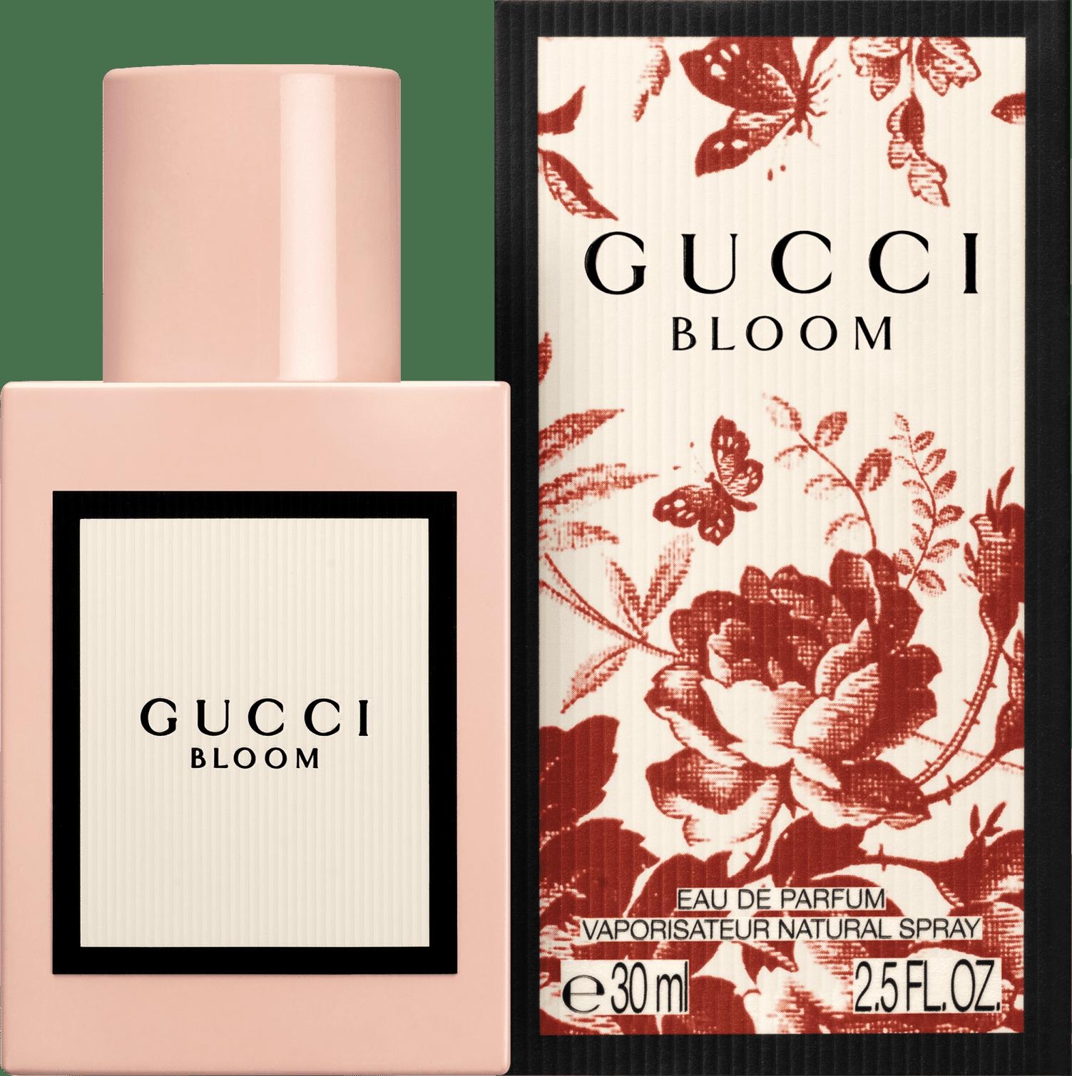 aefeda1049e Gucci Bloom Eau de Parfum - Perfume Feminino 30ml
