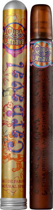 89d67c1983 Cuba Carnaval Women Eau de Parfum - Perfume Feminino 35ml