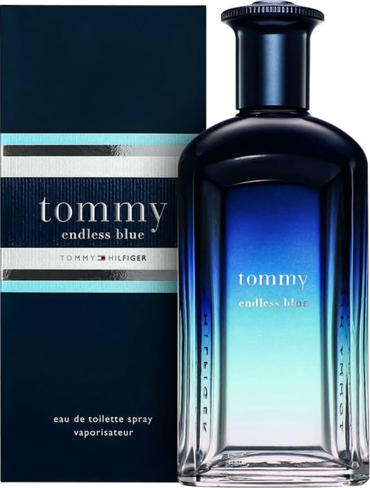Tommy Endless Blue Tommy Hilfiger Perfume Beleza Na Web