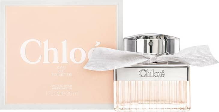 7bf8084170ba6 Chloé Eau de Toilette - Perfume Feminino   Beleza na Web