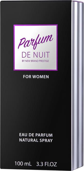 058493c303 Parfum de Nuit New Brand Eau de Parfum - Perfume Feminino 100ml