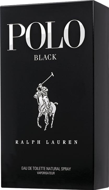 95da9ee06b Polo Black Ralph Lauren Eau de Toilette - Perfume Masculino 40ml